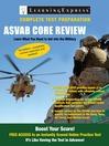 ASVAB Core Review (eBook)