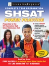 SHSAT (eBook): Power Practice