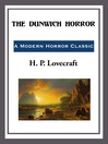The Durwich Horror (eBook)