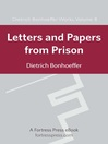 Letters and Papers from Prison, DBS, Volume 8 (eBook)