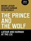 Prince and the Wolf eBook
