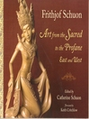 Art from the Sacred to the Profane (eBook): East and West