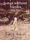 Songs Without Names, Volumes VII-XII (eBook): Poems by Frithjof Schuon