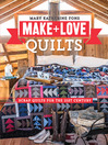 Make & Love Quilts (eBook): Scrap Quilts for the 21st Century