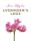Lysander's Legs (eBook)