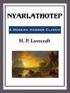 Nyarlathotep (eBook)