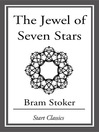 The Jewel of Seven Stars (eBook)