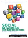 Social Networking for Business (eBook)