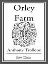 Orley Farm (eBook)