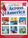 Quilt Blocks Across America (eBook): Appliqué Patterns for 50 States & Washington, DC• Mix & Match to Create Lasting Memories