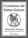 Countess de Saint-Geran (eBook)