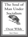The Soul of Man Under Socialism (eBook)