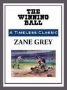 The Winning Ball (eBook)