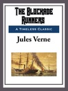 The Blockade Runners (eBook)