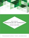 Exploring Practices of Ministry (eBook)