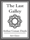 The Last Galley (eBook)