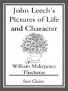 John Leech's Pictures of Life and Character (eBook)