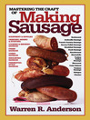 Mastering the Craft of Making Sausage (eBook)