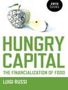 Hungry Capital (eBook): The Financialization of Food