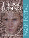 Pagan Portals--Hedge Riding (eBook)