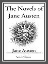 The Novels of Jane Austen (eBook)