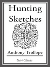 Hunting Sketches (eBook)
