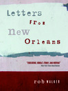 Letters From New Orleans (eBook)
