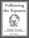 Following the Equator (eBook)