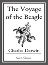 The Voyage of the Beagle (eBook)