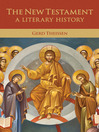 The New Testament (eBook): A Literary History