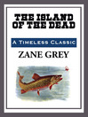 Island of the Dead (eBook)