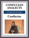 Confucian Analects (eBook)