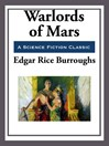 Warlords of Mars (eBook)