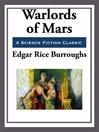 Warlords of Mars (eBook)