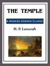 The Temple (eBook)
