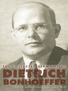 The Collected Sermons of Dietrich Bonhoeffer (eBook)