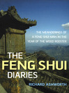 The Feng Shui Diaries (eBook): The Wit and Wisdom of a Feng Shui Man