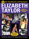 Elizabeth Taylor (eBook): There Is Nothing Like a Dame