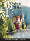 Karen Brown's Austria (eBook)
