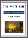 The White Ship (eBook)