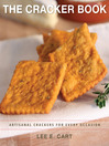 The Cracker Book (eBook): Artisanal Crackers for Every Occasion