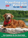 Traveling With Your Pet (eBook): The AAA PetBook
