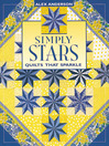 Simply Stars (eBook): Quilts That Sparkle