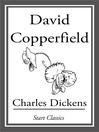 David Copperfield (eBook)