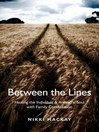 Between the Lines (eBook): Healing the Individual & Ancestral Soul with Family Constellation