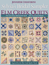 Sylvia's Bridal Sampler from Elm Creek Quilts (eBook): The True Story Behind the Quilt