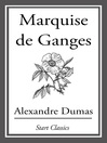 The Marquise De Ganges (eBook)