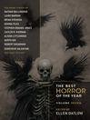 Best horror of the year, vol 7 [electronic book]