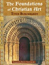 The Foundations of Christian Art (eBook)