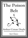 The Poison Belt (eBook): Professor Challenger Series, Book 2
